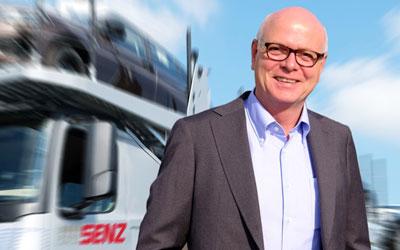 Jürgen Senz