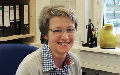 Sabine Schiffer